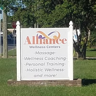 Alliance Wellness Centers LLC Concord, NC Thumbtack