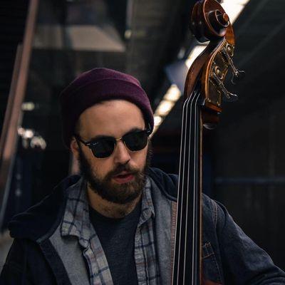 Roman Gastelum's Upright/Electric Bass Lessons Los Angeles, CA Thumbtack