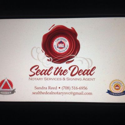 Seal the Deal Palos Hills, IL Thumbtack