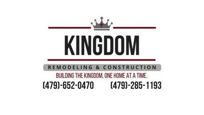 Kingdom Remodeling and Construction Van Buren, AR Thumbtack