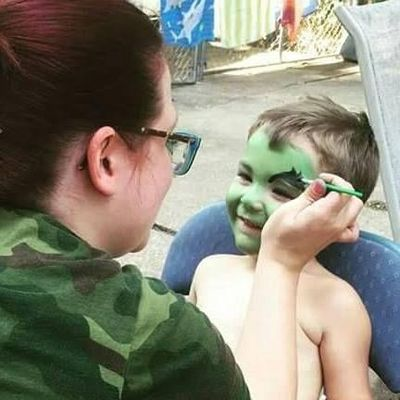 Whitney's Whimsies Face Painting Sparrows Point, MD Thumbtack