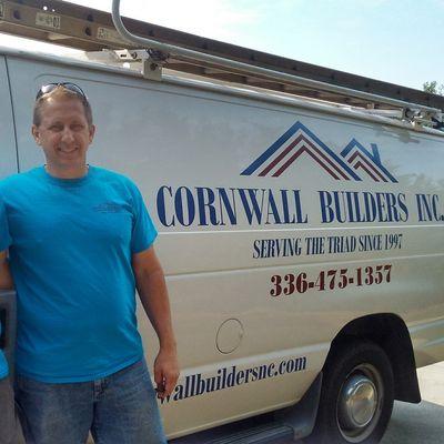 Cornwall Builders, Inc. Thomasville, NC Thumbtack