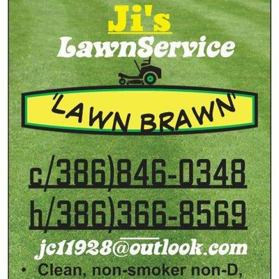 Lawn Brawn Daytona Beach, FL Thumbtack