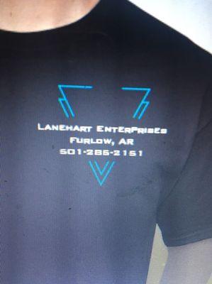 Lanehart Enterprises Cabot, AR Thumbtack