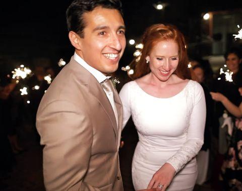 Wedding and Event Makeup - Palo Alto 2019