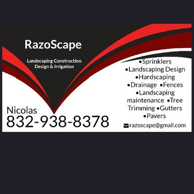 RazoScape Houston, TX Thumbtack