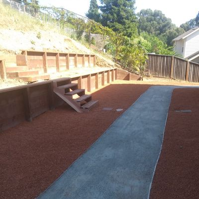 orozco drainage & landscaping Chula Vista, CA Thumbtack