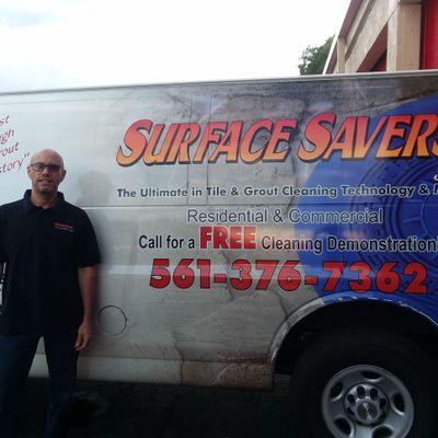 Surface Savers Pompano Beach, FL Thumbtack