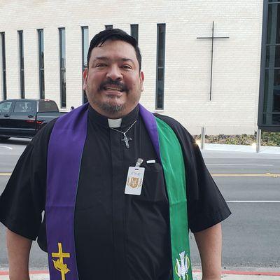 Pastor Paul Ministerial Services San Antonio, TX Thumbtack
