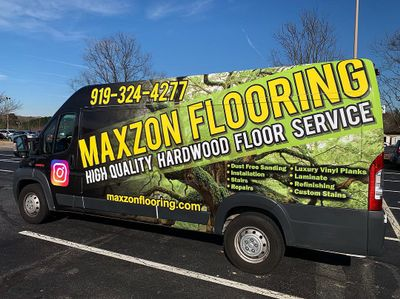 Maxzon Flooring Raleigh, NC Thumbtack