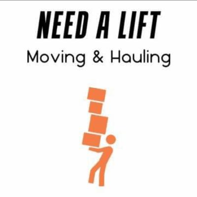 Need A Lift moving & hauling LLC. Cincinnati, OH Thumbtack