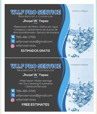 Wif Pro Service Hialeah Gardens, FL Thumbtack