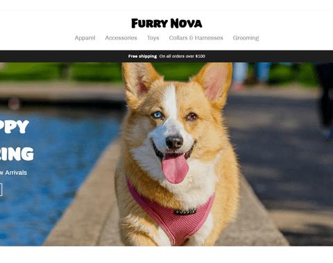 FurryNova