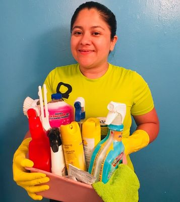 JAM Cleaning Services By Rosa L. Kenner, LA Thumbtack
