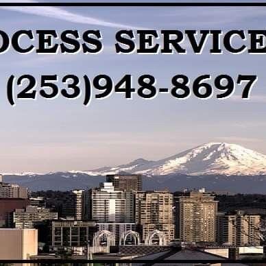 MC Process Service Tacoma, WA Thumbtack