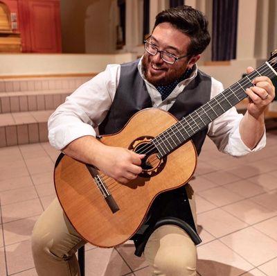 David Sewell Guitar Lessons Tempe, AZ Thumbtack