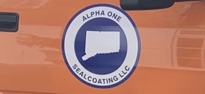 ALPHA ONE Sealcoating LLC Norwalk, CT Thumbtack