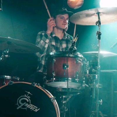 Hudson Grady's Drum Lessons Nashville, TN Thumbtack