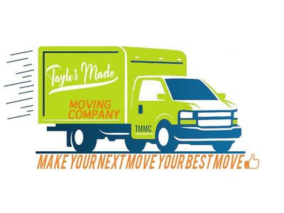 Taylor Made Moving Company Irving, TX Thumbtack