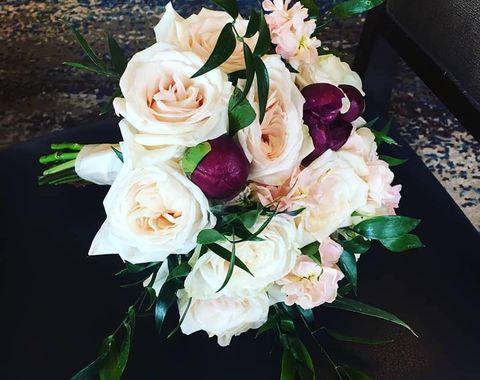 Wedding Florist - Atlanta 2019