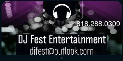 DJ Fest Music Entertainment North Hollywood, CA Thumbtack