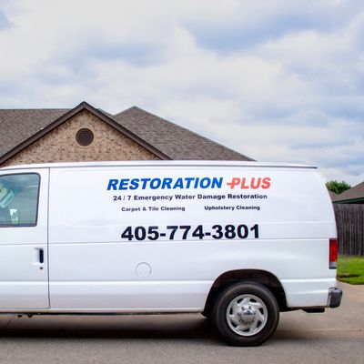 Restoration Plus Yukon, OK Thumbtack