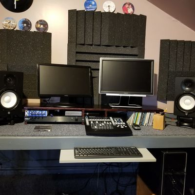Christal Recording Studio Middletown, CT Thumbtack