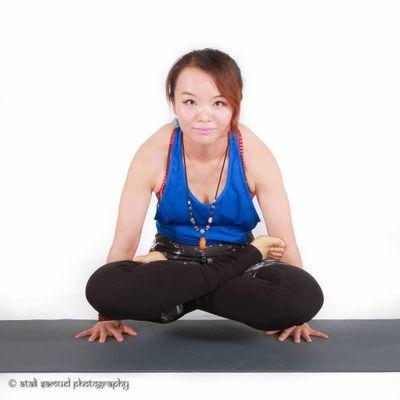 Stephanie Zeng Allston, MA Thumbtack