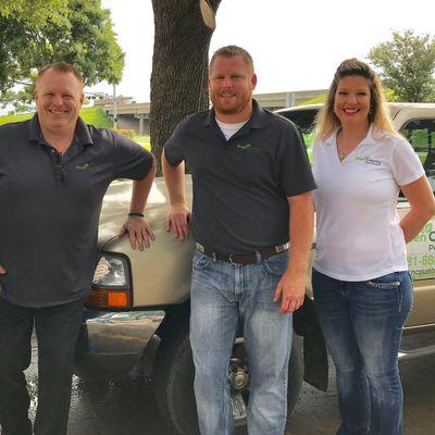 Green Country Pest Control Alvin, TX Thumbtack