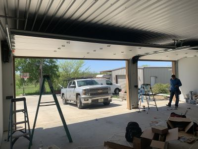 Rios Garage Door Irving, TX Thumbtack