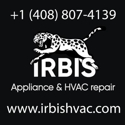 IRBIS Appliance & HVAC Repair San Jose, CA Thumbtack