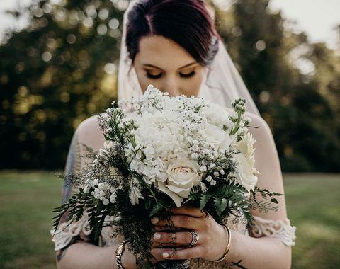 12 Hour Wedding