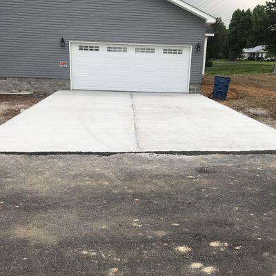 Cowart Property Maintenance & Concrete Mayfield, KY Thumbtack