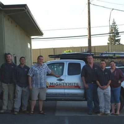 MightyMite Termite Services Campbell, CA Thumbtack