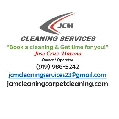 JCM Cleaning Services & Carpet Cleaning Raleigh, NC Thumbtack