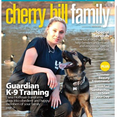 Guardian K-9 Training Cherry Hill, NJ Thumbtack