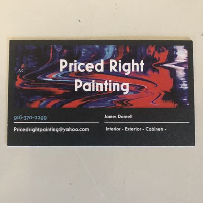 Priced Right Painting Orangevale, CA Thumbtack