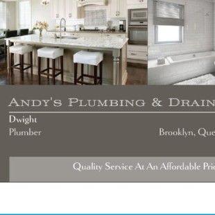 Andy's Plumbing & Drain Service Ozone Park, NY Thumbtack