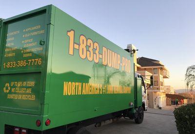833 Dump Pro San Jose, CA Thumbtack