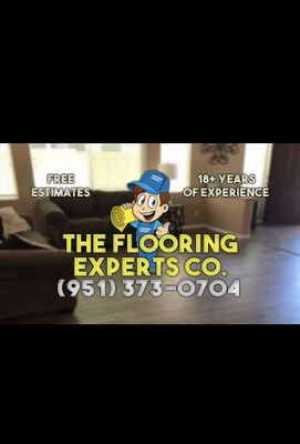 The Flooring Experts Co. Beaumont, CA Thumbtack