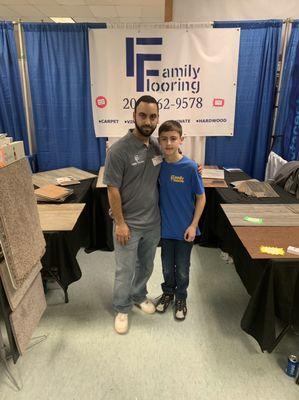 Family Flooring LLC Waterbury, CT Thumbtack