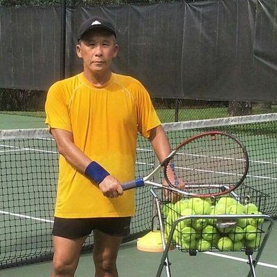Efficient Tennis Lesson Katy, TX Thumbtack
