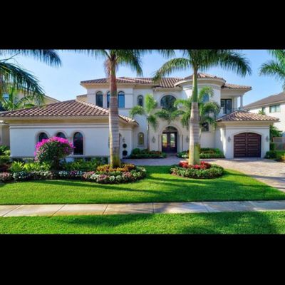 Your lawn and landscaping dr Hollywood, FL Thumbtack