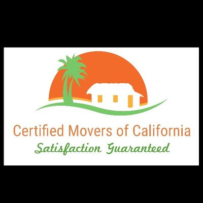 Certified Movers of California San Diego, CA Thumbtack