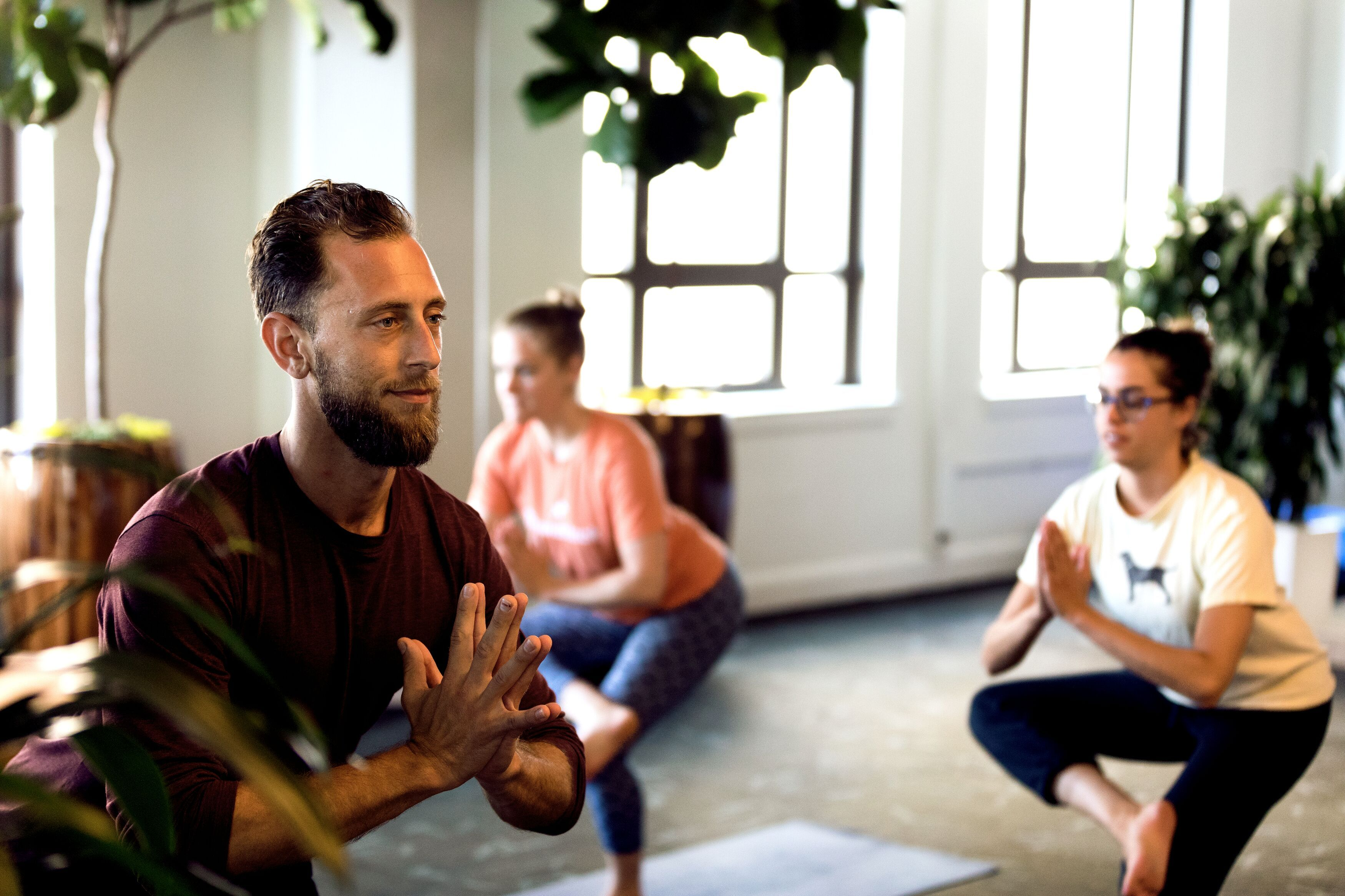 group-private-yoga-lessons
