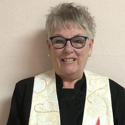 Reverend Janice E. Hill Tulare, CA Thumbtack
