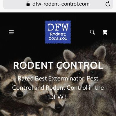DFW RODENT CONTROL The Colony, TX Thumbtack