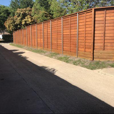 GBY FENCE & CONSTRUCTION Dallas, TX Thumbtack
