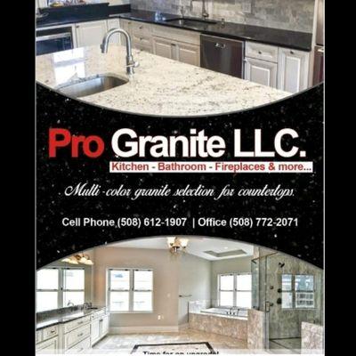 Pro Granite LLC Worcester, MA Thumbtack