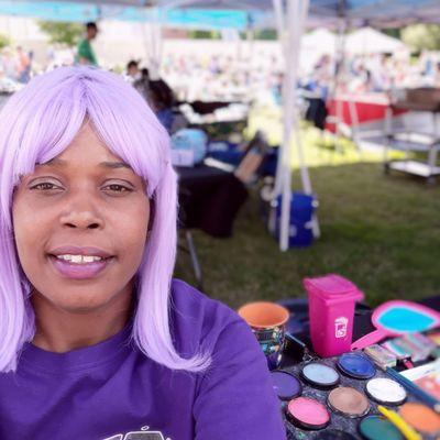 Sprinklez Face Painting & Balloon Twisting Virginia Beach, VA Thumbtack